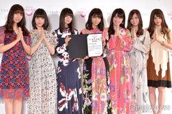 乃木坂46、AKB48選抜総選挙に言及