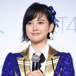 HKT48兒玉遥、20歳のバースデーを指原莉乃らが豪華祝福