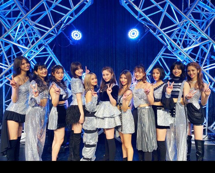 E-girls、初の無観客ライブイベント開催「煽りなどもライブのまま」視聴者参加型企画も