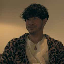 吉原健司(KENNY)「TERRACE HOUSE TOKYO 2019-2020」(C)フジテレビ/イースト・エンタテインメント