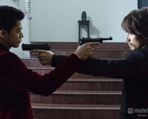 小栗旬主演「ルパン三世」追加キャスト発表 「花より男子」つながりの俳優陣が集結