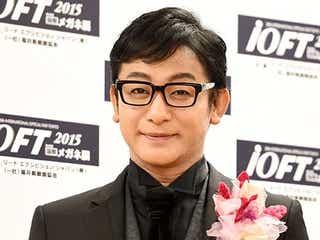 片岡愛之助、歌舞伎役者初の快挙 喜び報告は「メールで…」
