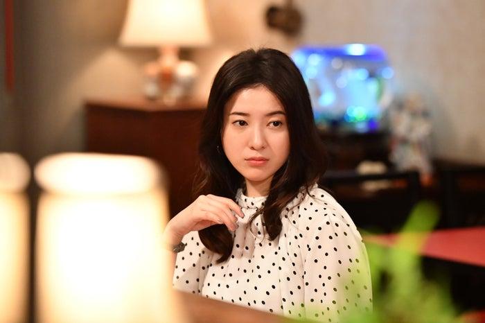 吉高由里子/「わたし、定時で帰ります。」より(C)TBS
