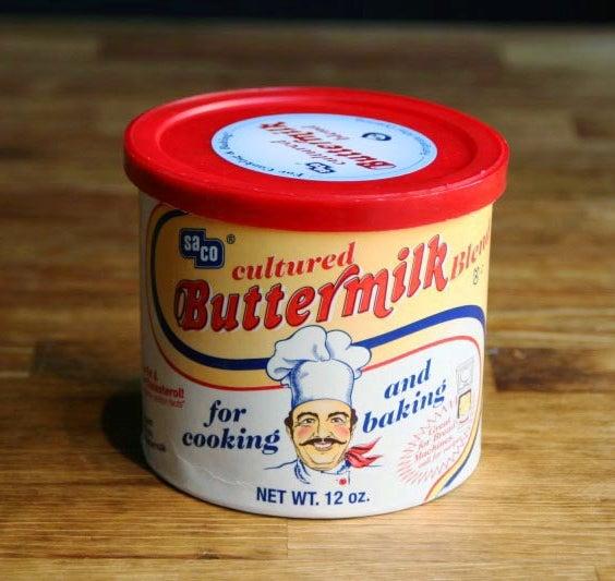 バターミルク/画像提供:株式会社 NEXUS