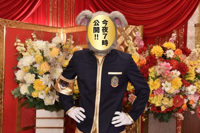ゴチ新メンバー(C)日本テレビ