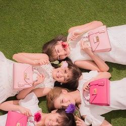 "E-girls藤井萩花・夏恋姉妹、佐藤晴美、楓も登場 TGCプロデュースの""ガールズミュージックフェス""出演者発表"