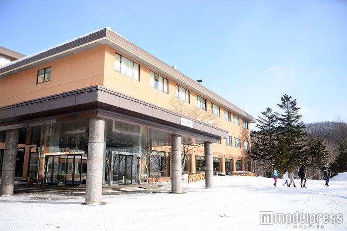 クラブメッド・北海道 サホロ(C)モデルプレス