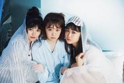 欅坂46/雑誌「bis」9月号(写真提供:光文社)