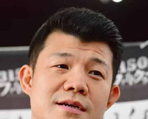 亀田興毅氏がバッティング訴えの拳四朗をピシャリ「結果が全て。あまり言わない方がいい」