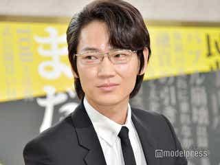 綾野剛主演「ハゲタカ」初回視聴率発表 2桁の好発進