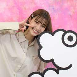 モデルプレス - 生見愛瑠「ZIP!」10月金曜パーソナリティーに決定