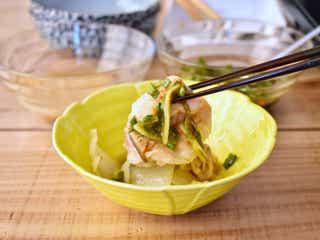 今年のトレンド鍋!すっぱウマい「酸菜白肉鍋」の作り方