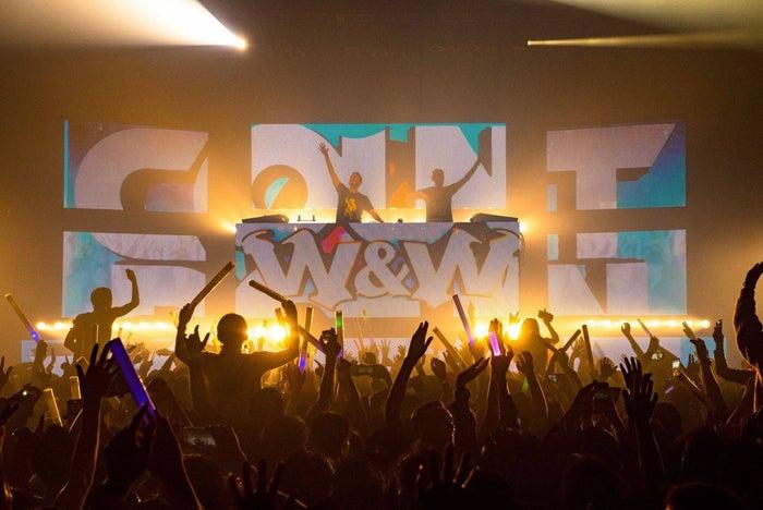 新木場ageHaが16周年!世界的人気DJがアニバーサリーパーティ来日出演(提供写真)