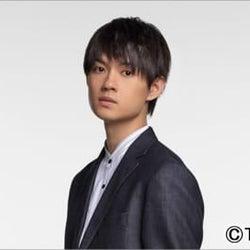 佐野勇斗が「ドラゴン桜」に出演。阿部寛演じる桜木の元教え子役