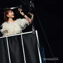 宮脇咲良/「AKB48 53rdシングル 世界選抜総選挙」AKB48グループコンサート(C)モデルプレス