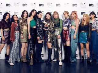 解散控えるE-girls「MTV VMAJ 2020」特別賞受賞に感慨「思ってもみなかった」