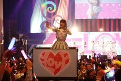 高松瞳/=LOVEファーストコンサート「初めまして、=LOVEです。」(提供写真)