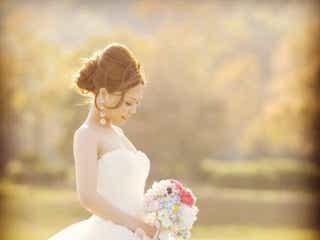 ウェディングドレスの選び方|デザインに加えて「会場」目線も大切です!