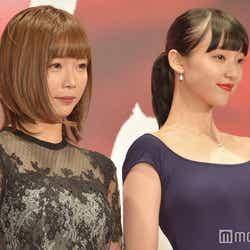 紗倉まな、山田愛菜/東京国際映画祭(C)モデルプレス