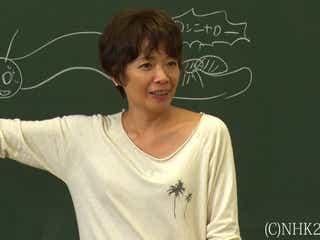 「自分がもし虫だったら?」ヤマザキマリの課外授業は奇想天外