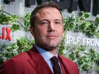 ベン・アフレック、名作『チャイナタウン』製作舞台裏を映画化
