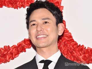 妻夫木聡、生まれたばかりの我が子を溺愛「生まれ変わっても愛したい」<Red>