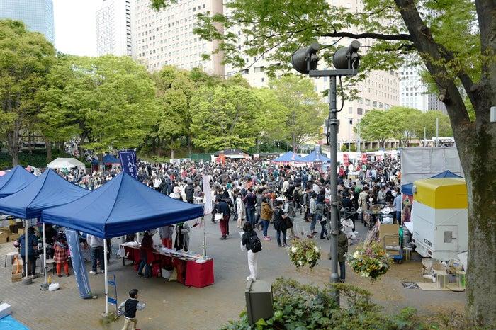 過去の四川フェス会場(提供画像)
