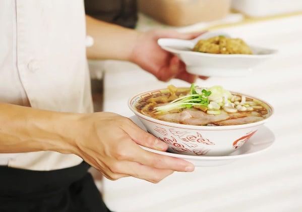サバ6製麺所/画像提供:マリブ