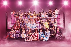 モデルプレス - AKB48、48thシングルはWセンター<全選抜メンバー発表/2名が初選抜>