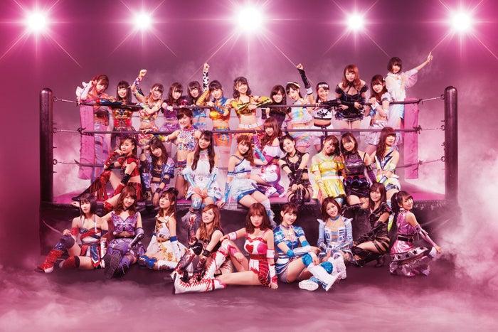 AKB48「シュートサイン」(C)AKS