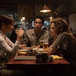 【今週末の新作映画】『ブレイキング・バッド』『NCIS』マット・ジョーンズ