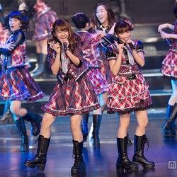 AKB48×JKT48、合同コンサート開催が決定