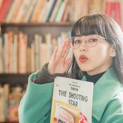 """""""個性派書店""""が次々誕生 菅沼ゆりが魅力に迫る<Kawaii JAPAN-da!!>"""