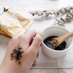 保湿・角質・毛穴ケアに!手作りコーヒースクラブの美肌効果を知ってる?