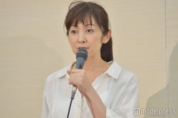 斉藤由貴、大河ドラマ「西郷どん」降板<NHKコメント>