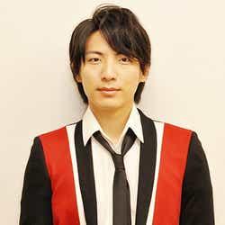 上山竜治(C)神尾葉子・リーフプロダクション/集英社(C)『花より男子 The Musical』製作委員会2015