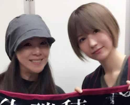 櫻坂46土生瑞穂、女子プロレスラー井上貴子選手と親戚だった