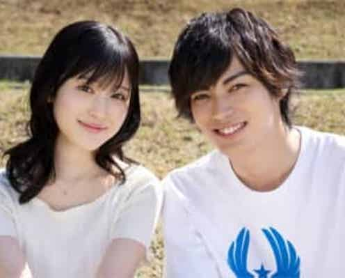 福本莉子、『20歳のソウル』で神尾楓珠の恋人役 高橋克典ら追加キャスト13名発表
