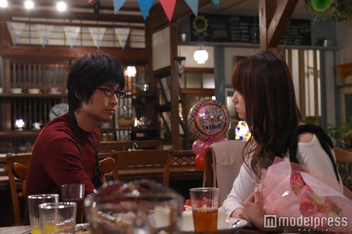 「ダメな私に恋してください」第10話より/画像提供:TBS