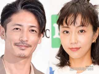 玉木宏&木南晴夏夫妻、第1子誕生していた