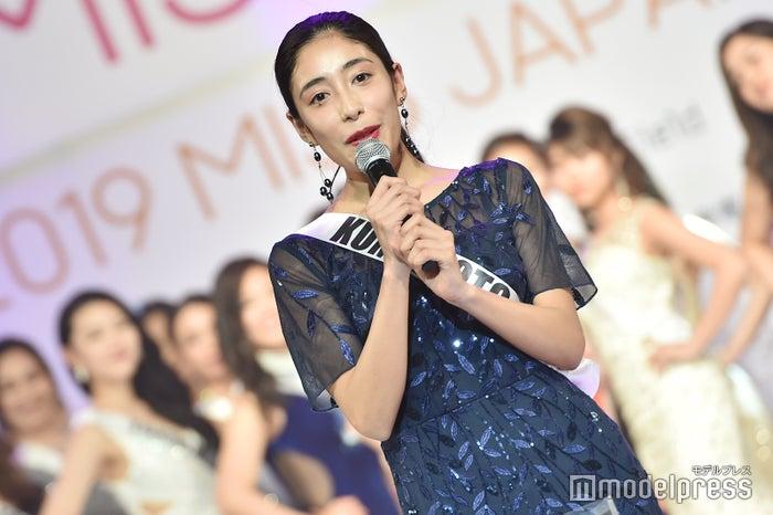 「ミス・ジャパン」ファイナリスト熊本代表(C)モデルプレス