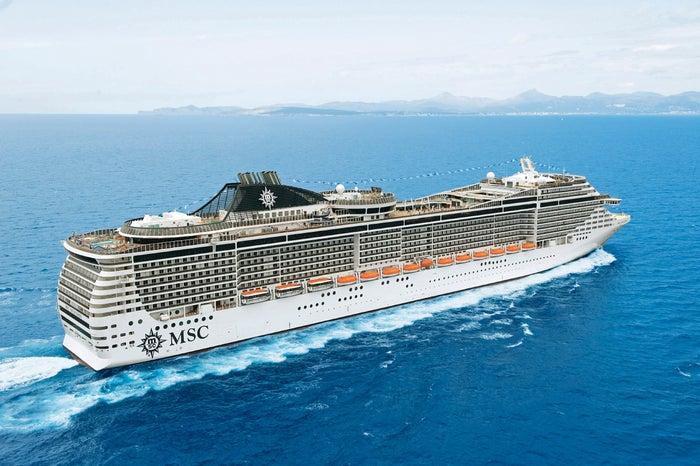 国内&海外旅行を効率的に叶えるなら「MSCクルーズ」で/MSC Cruises S.A.