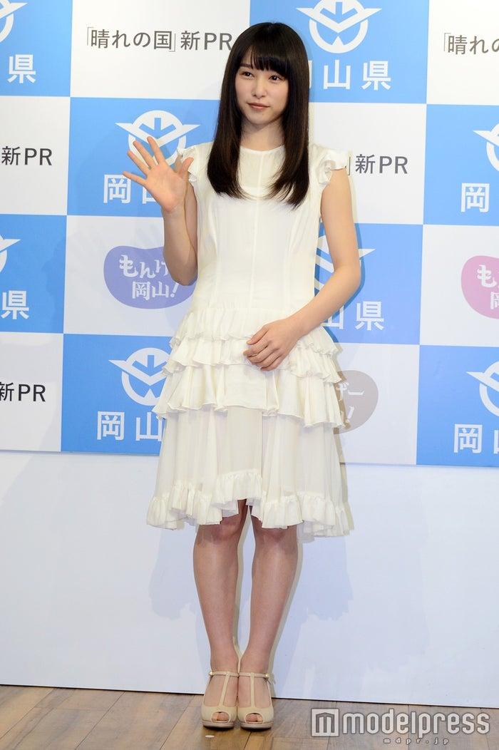 桜井日奈子(C)モデルプレス