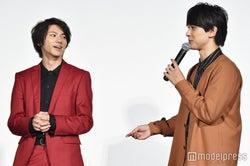 山田裕貴、吉沢亮(C)モデルプレス