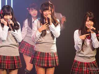 "NMB48""次世代メンバー""集結 笑顔弾ける新曲初披露"