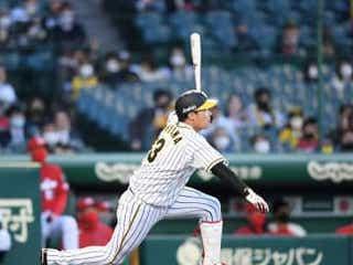 阪神矢野監督 大山1号に「これで乗っていってくれる」佐藤輝は「夢のあるホームラン」