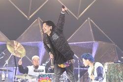 WANIMA (画像提供:ニッポン放送)