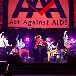 【イベントレポ/セットリスト】三浦春馬・神木隆之介・大原櫻子・城田優ら豪華集結 一夜限りのコラボで名曲連発<Act Against AIDS 2018「THE VARIETY」>