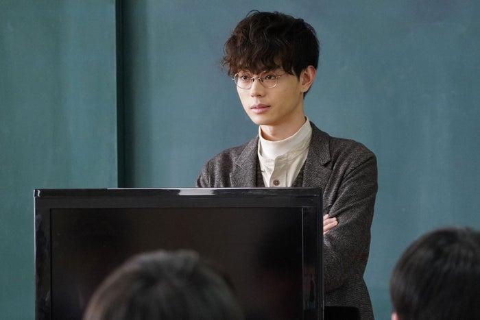 菅田将暉/「3年A組 ―今から皆さんは、人質です―」第7話より(C)日本テレビ