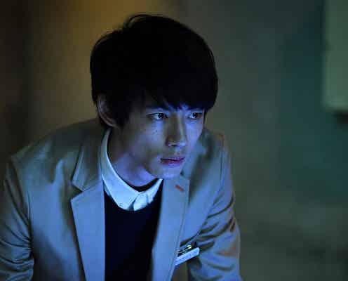 坂口健太郎、主演ドラマで想像を上回る芝居…「体力を使う撮影でした」 第2話の見どころは?<シグナル 長期未解決事件捜査班>